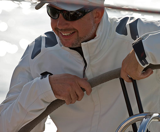 how to become a certified sailing instructor
