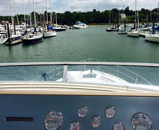 RYA Advanced Pilotage