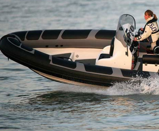 RYA Powerboat Advanced